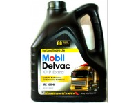 Масло моторное Mobil  Delvac 10w40 4 л. XHP Extra